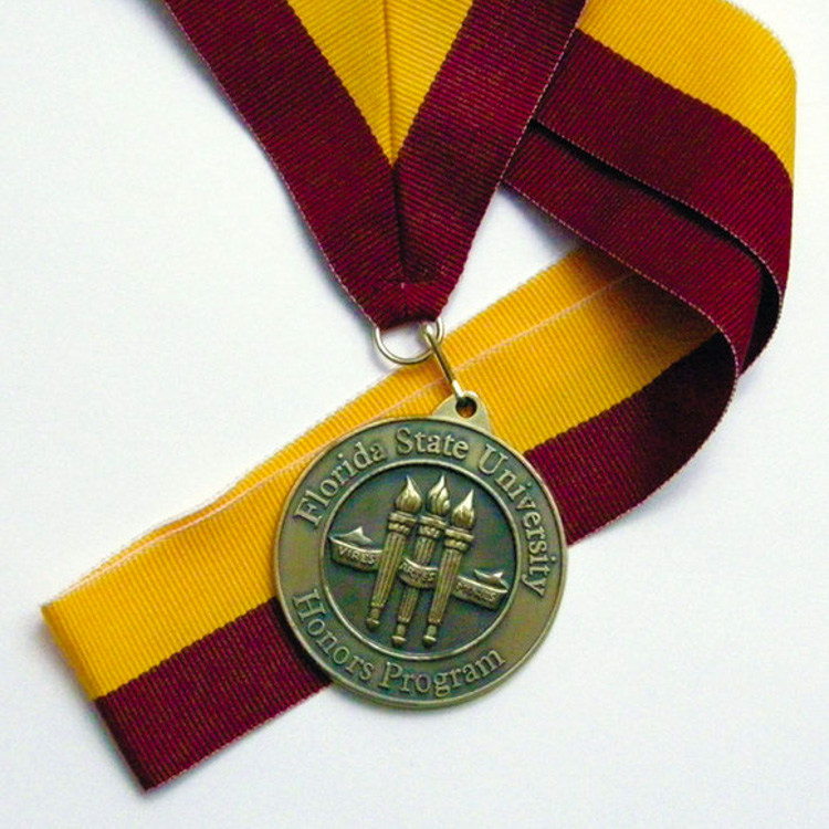 Honors Medallion - Fall 2020 Honors Medallion Ceremony